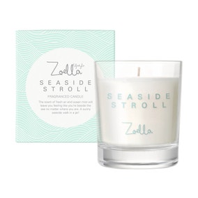 Zoella Seaside Stroll Candle
