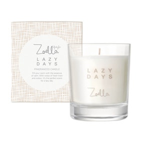 Zoella Lazy Days Candle