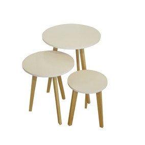 Astrid Set of 3 Tables