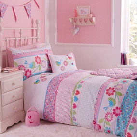 Baby Bedding Nursery Bedding Sets Amp Cot Bedding Dunelm