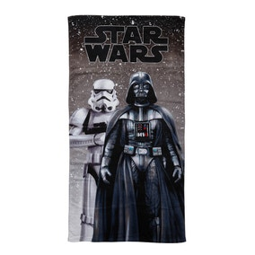 Star Wars Dark Side Towel