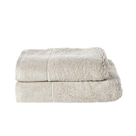 Cosy Soft Taupe Towel