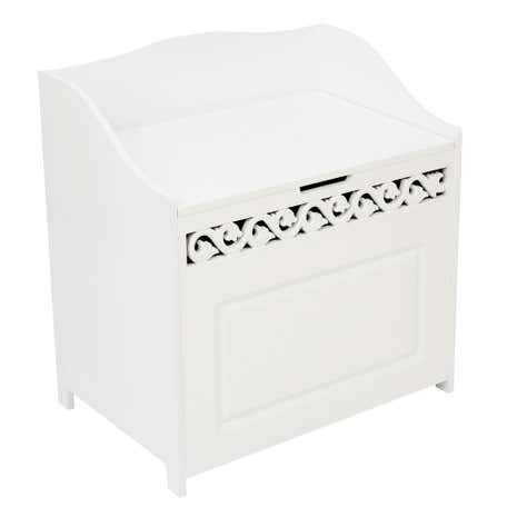 Sorrento Laundry Hamper