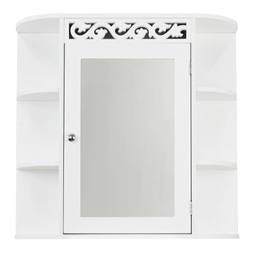 Cool Purity Bathroom Collection  Dunelm
