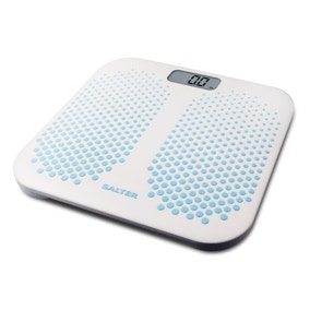 Salter Anti Slip Electronic Scale
