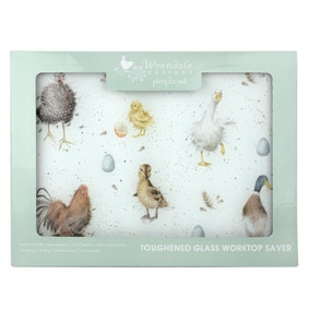 Royal Worcester Wrendale Designs Worktop Saver