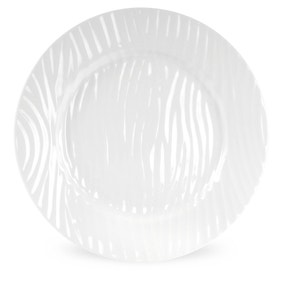Portmeirion Sophie Conran White Oak Dinner Plate