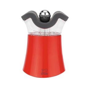 Peugeot Pep's Combi Red Salt and Pepper Mill