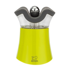Peugeot Pep's Combi Green Salt and Pepper Mill