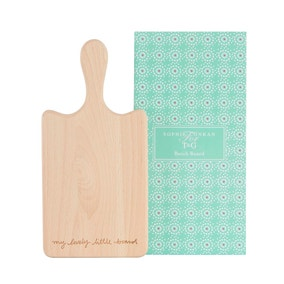 Sophie Conran Small 'My Lovely Little Board' Serving Board