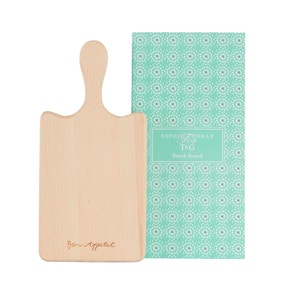 Sophie Conran Small 'Bon Appetit' Serving Board