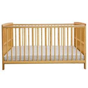 Amberley Pine Cot Bed