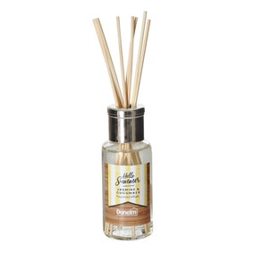 Jasmine and Cucumber Reed Diffuser