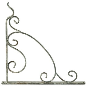 Loire Hanging Basket Bracket