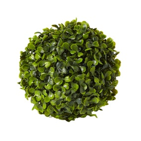 Herbaceous Effect Topiary Ball