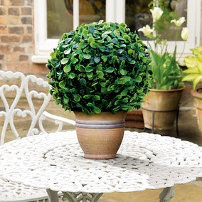 Mini Topiary Ball