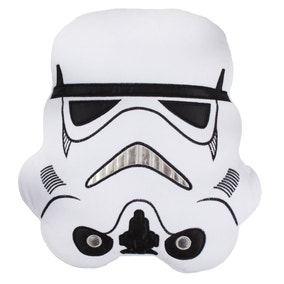 Star Wars Classic Stormtrooper Cushion