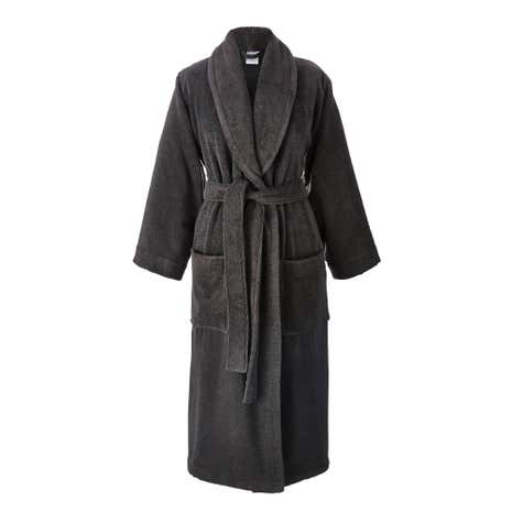 Grey Ultimate Dressing Gown