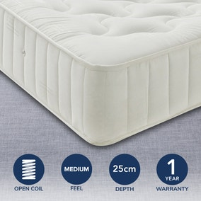 Pine Rest Quilted Mattress