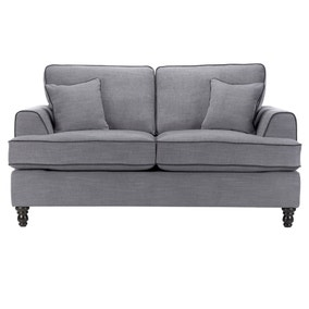 Elena Piped 3 Seater Sofa