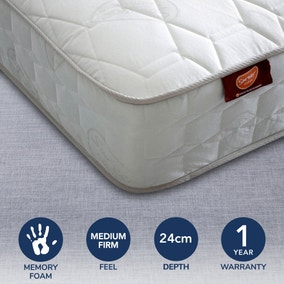 Matrah Orthopaedic Memory Mattress