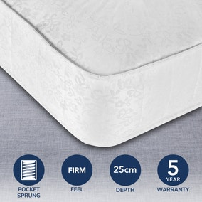 Blenheim Orthopaedic 1500 Mattress