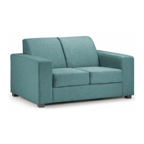 Ada Fabric 2 Seater Sofa