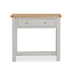 Occasional tables dunelm - Dunelm console table ...
