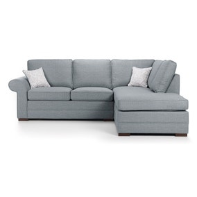 Logan Right Hand Corner Sofa Bed