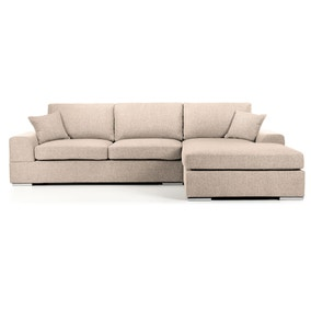 Vedori Right Hand Corner Sofa