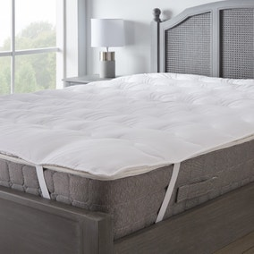 Ultra Soft Mattress Topper