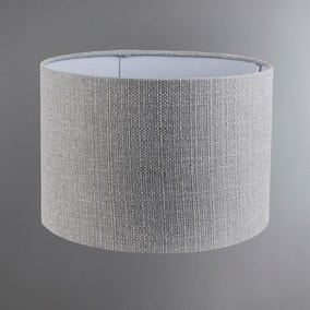 Brixham Mist Drum Shade