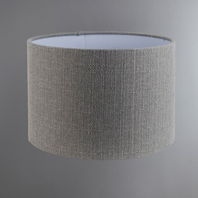 Brixham Zinc Drum Shade