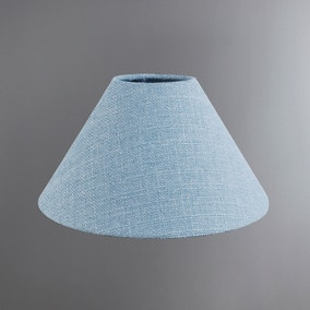 Brixham Duck Egg Tapered Shade