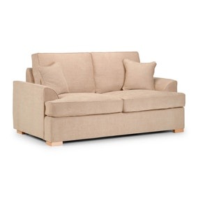 Funk 2 Seater Sofa Bed