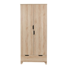 Alton Double Wardrobe