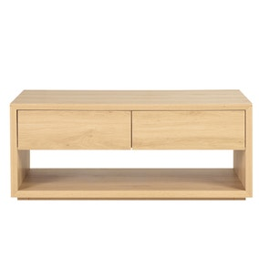 Lisbon 4 Drawer Coffee Table