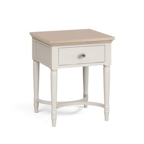 Blakely Cotton Nightstand