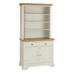 Eaton Soft Grey Dresser Unit