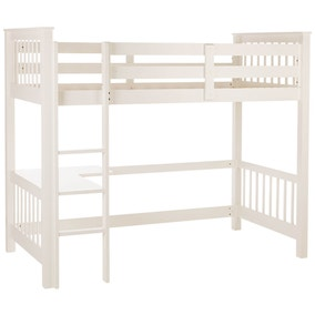 Pavo Study Bunk Bed