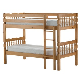 Weston Wooden Bunk Bed