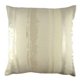 Margo Cream Stripe Cushion Cover