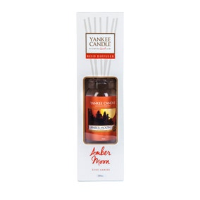 Yankee Candle Amber Moon Reed Diffuser
