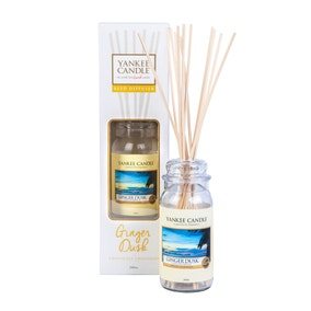 Yankee Candle Ginger Dusk Reed Diffuser