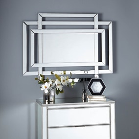 5A Fifth Avenue Statement Mirror
