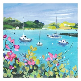 Harbour Canvas