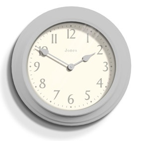 Jones Film Wall Clock