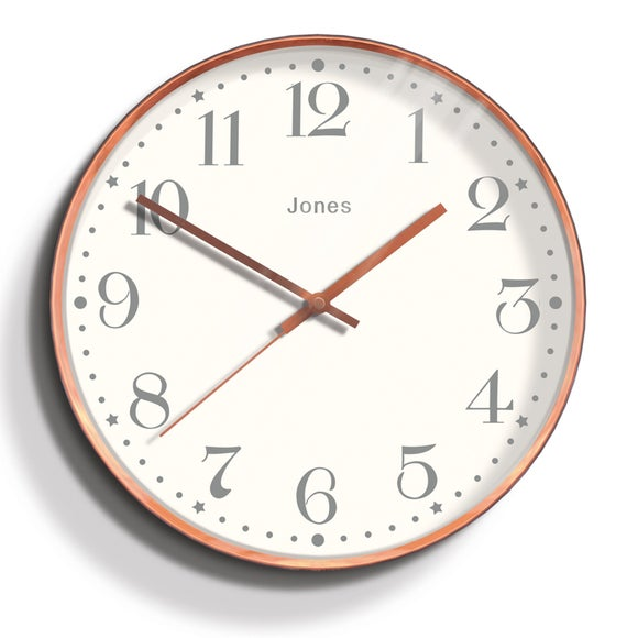 Clocks Kitchen Wall Clocks Dunelm