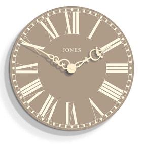 Dunelm Mill Kitchen Wall Clocks