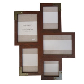 Keepers Lodge Multi Aperture Frame